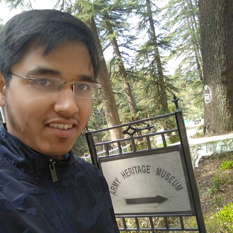 Kumar Saurav - Atharvani Jharkhand Admin