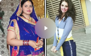 How I Lost 40 Kgs & Discovered Fitness