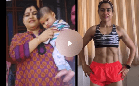 My Incredible Fitness Journey After Postpartum